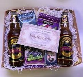 Harry Potter Hamper