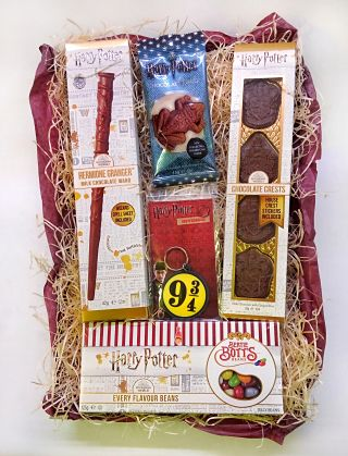 Bertie Botts Hamper