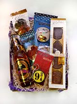 Harry Potter Muggle Hamper