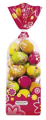 """Easter Egg Bags """"Spring Flowers"""""""