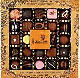 Holdsworth Handmade English Chocolates