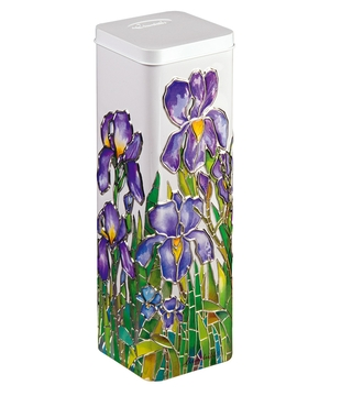 Churchill's Iris Shortbread Tin