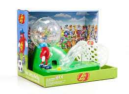 Mr Jelly Belly Football Dispenser