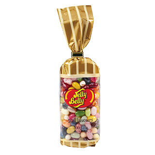 Jelly Belly 50 flavours 300g