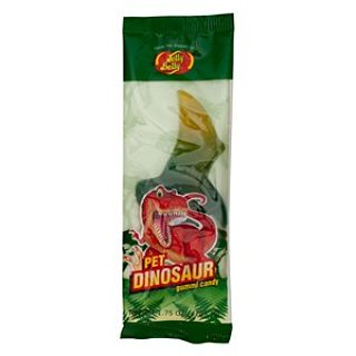 Jelly Belly Pet Dinosaur