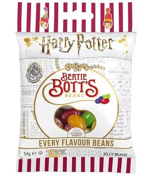 Harry Potter Bertie Botts Beans Bag