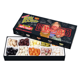 Jelly Belly Bean Boozled Extreme Gift Box