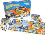 Jelly Belly Bean Boozled Minion Mania Board Game