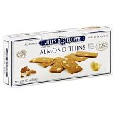 Jules Almond Thins