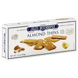 Jules Destrooper Almond Thins