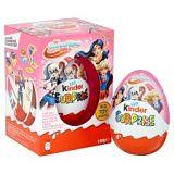 Ferrero  Kinder Super Heroes Easter Egg