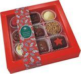 Ko-Koa Christmas Belgian Chocolate Selection