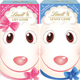 Lily & Lenny Lamb Egg
