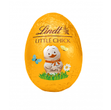 Lidnt's Milk And White Little Chick Eggs