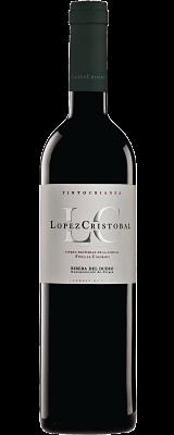 Lopez Cristobal Tinto Crianza