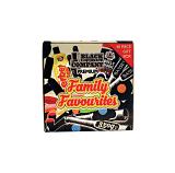 Black Liquorice Company's Family Favourites