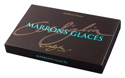 Corsiglia: Marrons Glaces