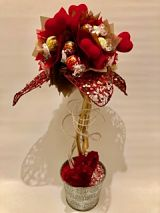 Lindt Chocolate Tree