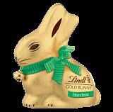 Lindt Gold Bunny Hazelnut