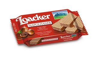 Loacker Napolitaner