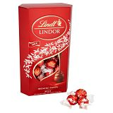 Lindt Lindor Assorted Milk Sharing Cornet Box