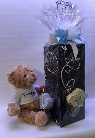 Dom Perignon Welcome Gift