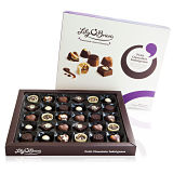 Lily O'Brien's Petit Chocolate Indulgence Collection