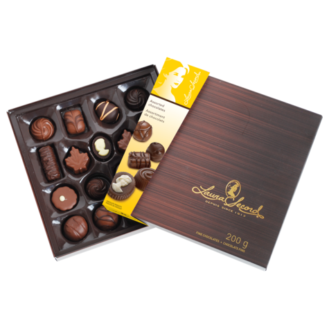 Laura Secord Assorted Chocolates Small