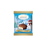 Lindt Snowflake Chocolate