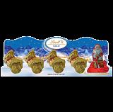 Lindt Santa's Sleigh