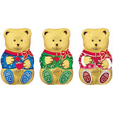 Lindt Chocolate Pyjama Edition Teddy Bear