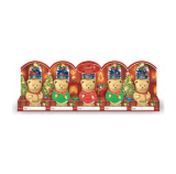 Lindt Teddy Bears 5 Pack
