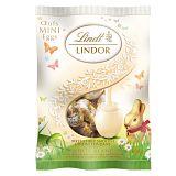 Lindt Lindor White Chocolate Mini Eggs