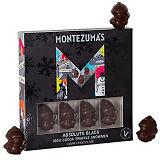 Montezuma's Absolute Black Truffle Snowmen