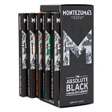 Montezuma's Absolute Black Library