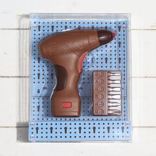 Milk Chocolate Drill Set