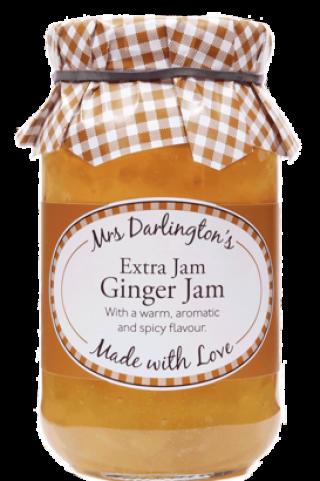 Mrs Darlington's Ginger Jam
