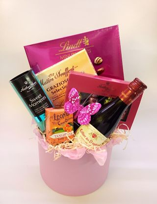 Mother's Day Hamper
