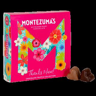 Montezuma's Mothers Day Truffle Collection