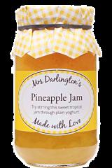 Mrs Darlington's Pineapple Jam
