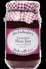Mrs Darlington's Extra Jam Plum Jam