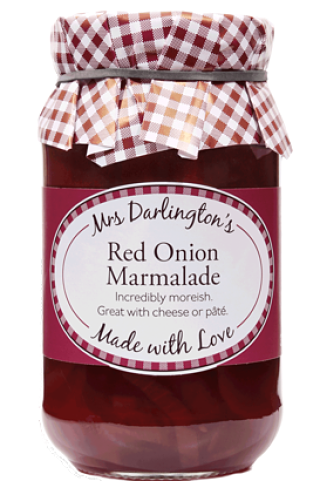 Mrs Darlington's Red Onion Marmalade
