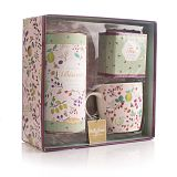 Milly Green British Fruit Tea Time Gift Set