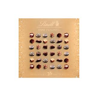 Lindt Mini Festive Pralines