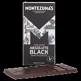 Montezuma's Absolute Black 100% Cocoa Bar