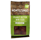 Montezuma's Milk Chocolate Peanut Butter Mini Eggs