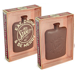 Mr Stanley's Chocolate Hip Flask