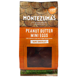 Montezumas Dark Chocolate Peanut Butter Mini Eggs