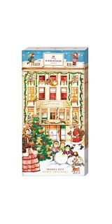 Niederegger Assorted Christmas Marzipan Box