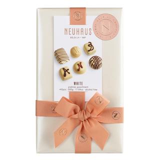Neuhaus All White Chocolate Ballotins Various Sizes